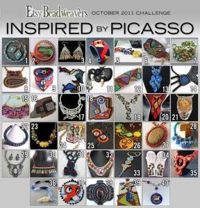 EBW Picasso Challenge