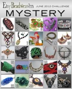 June Mystery Challenge
