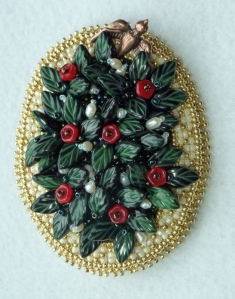 Bay Tree Brooch - Close-up smaller (628x800)