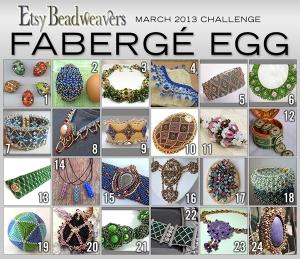 EBW Faberge Challenge